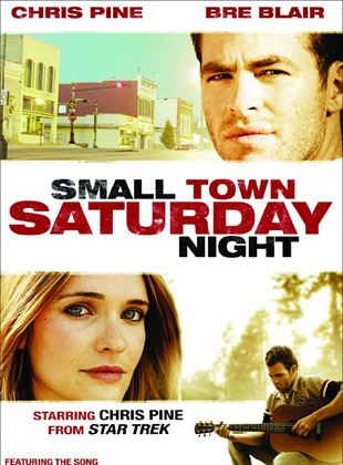 Noite de Sábado em Small Town