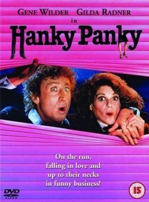 Hanky Panky, Uma Dupla em Apuros
