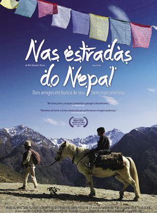 Nas Estradas do Nepal