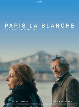 Paris à Branca