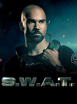 S.W.A.T. – Força de Intervenção