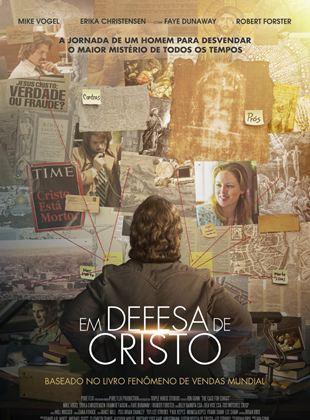 Em Defesa de Cristo VOD