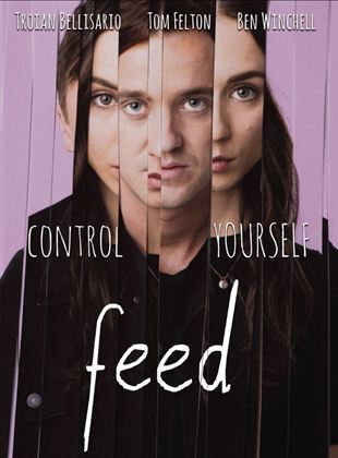 Feed: O Gosto do Amor