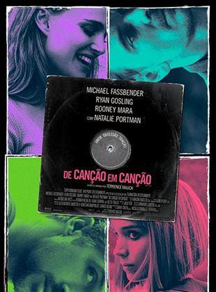 De Canção em Canção - Filme 2017 - AdoroCinema