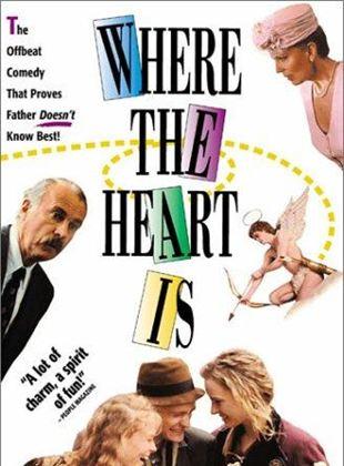 Onde Está o Coração