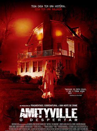 Amityville: O Despertar VOD