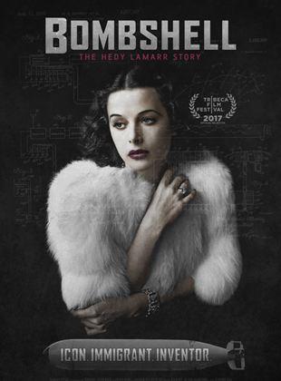 Bombshell: A História de Hedy Lamarr