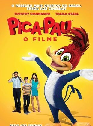 Pica-Pau: O Filme