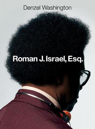 Roman J. Israel VOD