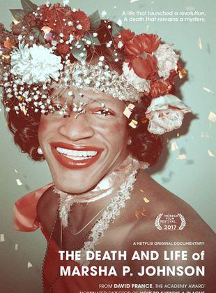 A Morte e a Vida de Marsha P. Johnson