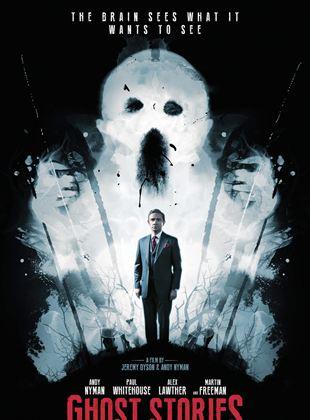 Ghost Stories VOD