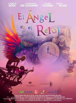 O Anjo do Relógio