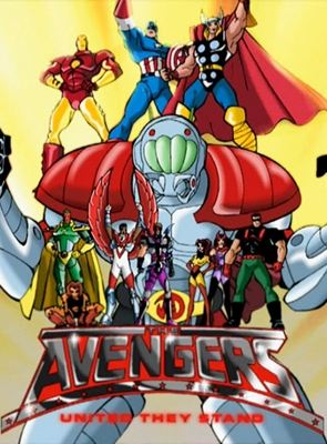 Avengers - United They Stand