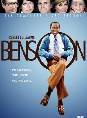 O Poderoso Benson