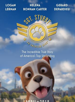 Sargento Stubby