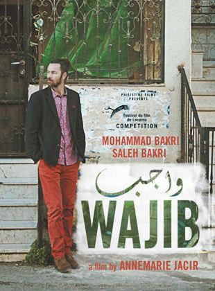 Wajib - Um Convite de Casamento