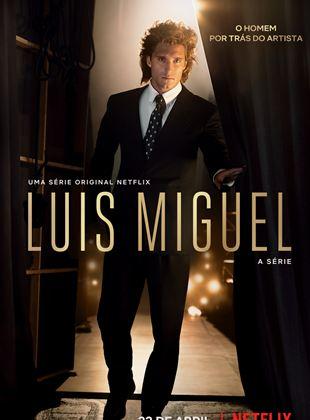 Assistir grátis Luis Miguel a Série Online sem proteção