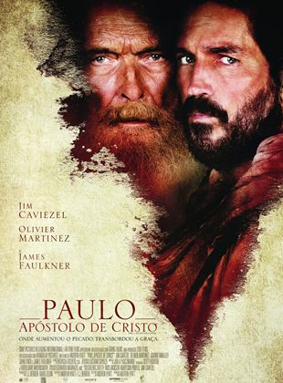 Paulo, Apóstolo de Cristo VOD