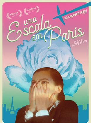 Uma Escala em Paris