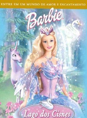 Barbie: Lago dos Cisnes