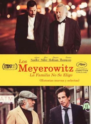 Os Meyerowitz: Família Não Se Escolhe - Filme 2017 - AdoroCinema