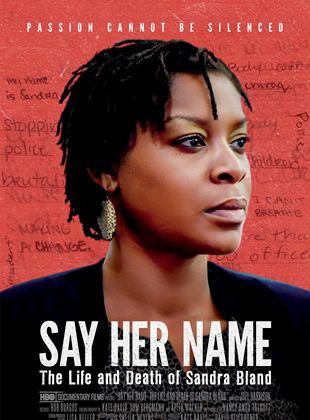 Diga o Nome Dela: A Vida e Morte de Sandra Blanc