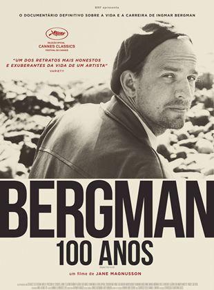 Bergman - 100 Anos VOD