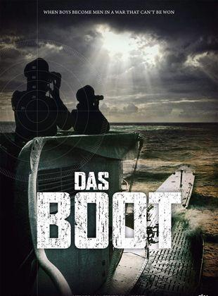 Assistir grátis Das Boot Online sem proteção