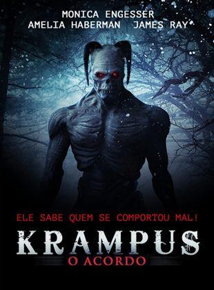 Krampus - O Acordo VOD