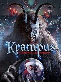 Krampus - O Demônio das Sombras VOD