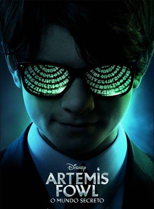 Artemis Fowl - O Mundo Secreto