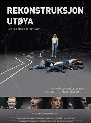 Reconstruindo Utoya
