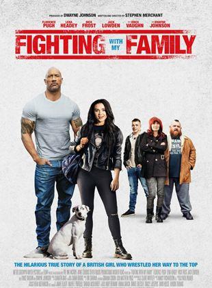 Lutando Pela Família VOD
