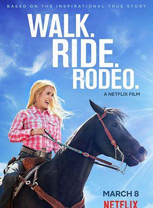 Andar Montar Rodeio - A Virada de Amberley