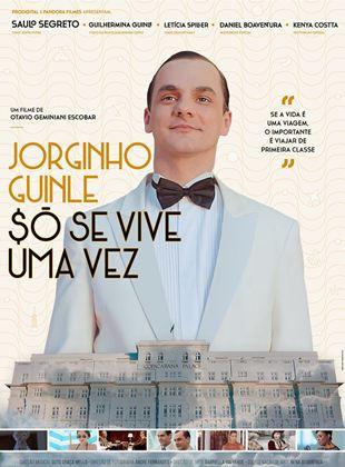 Jorginho Guinle - $ó Se Vive uma Vez VOD