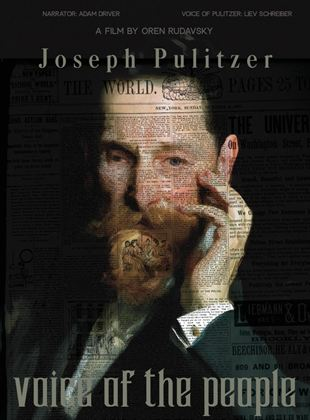 Joseph Pulitzer: Voice of the People