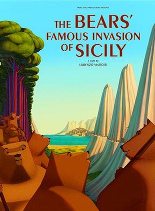 A Famosa Invasão dos Ursos na Sicília