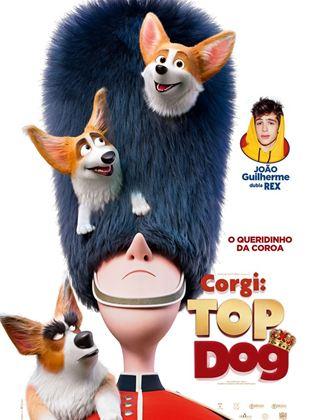 Corgi: Top Dog VOD