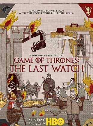 Game of Thrones: A Última Vigília