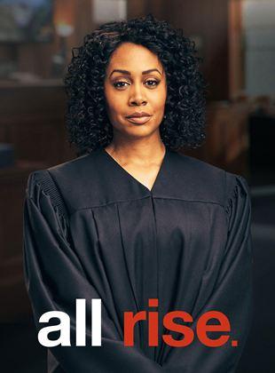 All Rise - Temporada 3