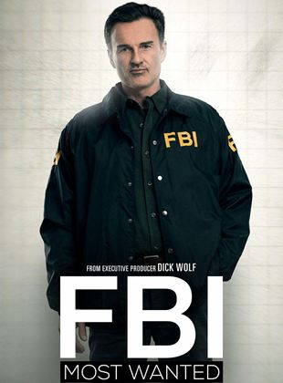 FBI: O Mais Procurado