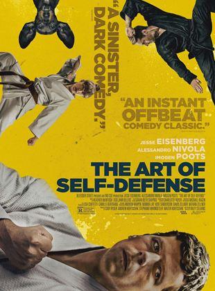 A Arte da Autodefesa