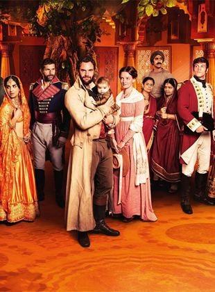 Beecham House – Segredos e Intrigas