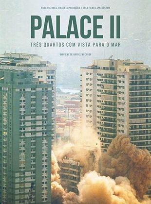 Palace II – Três Quartos com Vista para o Mar