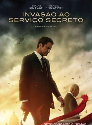 Invasão ao Serviço Secreto