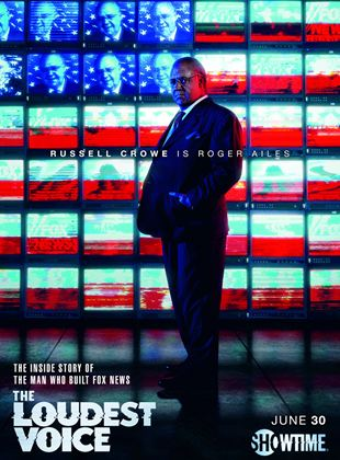 A Voz Mais Forte - O Escândalo de Roger Ailes
