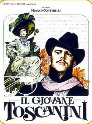 A Vida do Jovem Toscanini