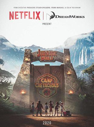 Jurassic World: Acampamento Jurássico - Temporada 3