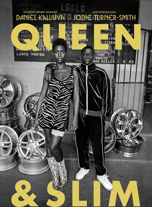Queen & Slim - Os Perseguidos