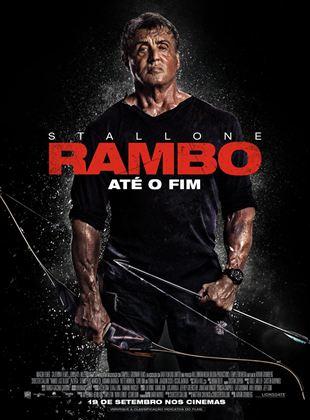 Rambo: Até o Fim VOD